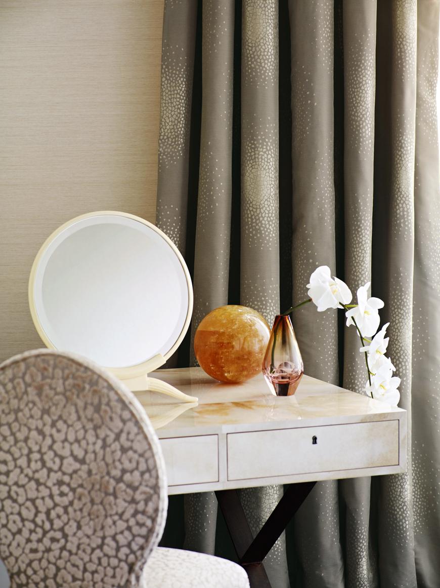 Mitsu Amethyst Dressing Table curtain_lr