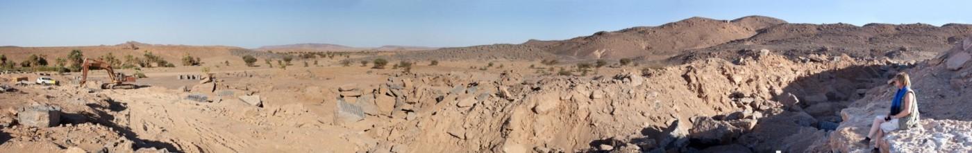 Dale Quarry Panoramiclowres