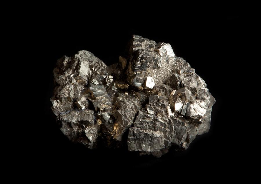 Pyrite1.1 H15cm W 21cm D 17cm £1,400