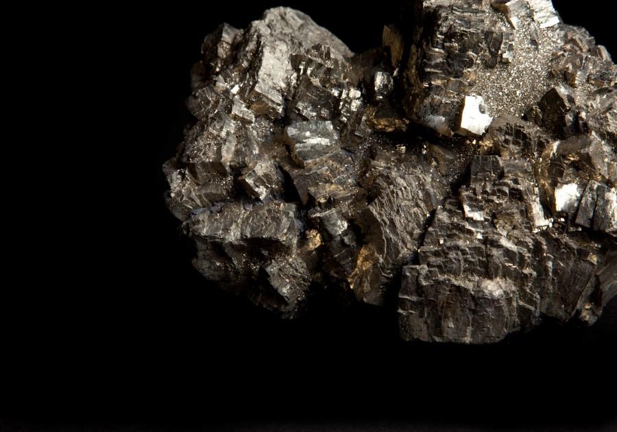 Pyrite1.2 H15cm W 21cm D 17cm £1,400