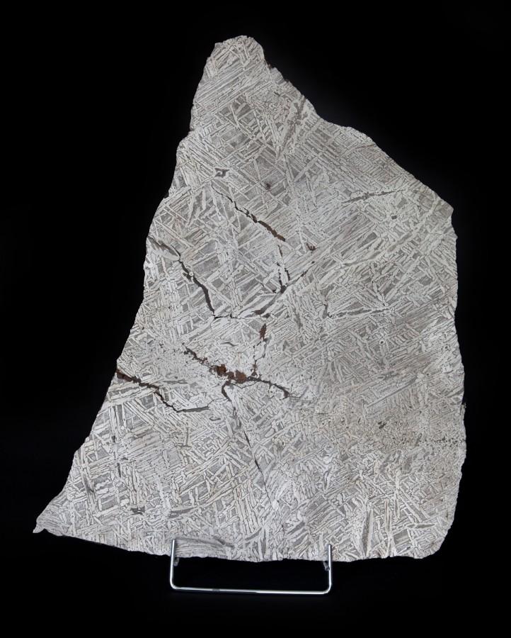 Meteorite H55cm x W44cm x D0.5cm £23,000