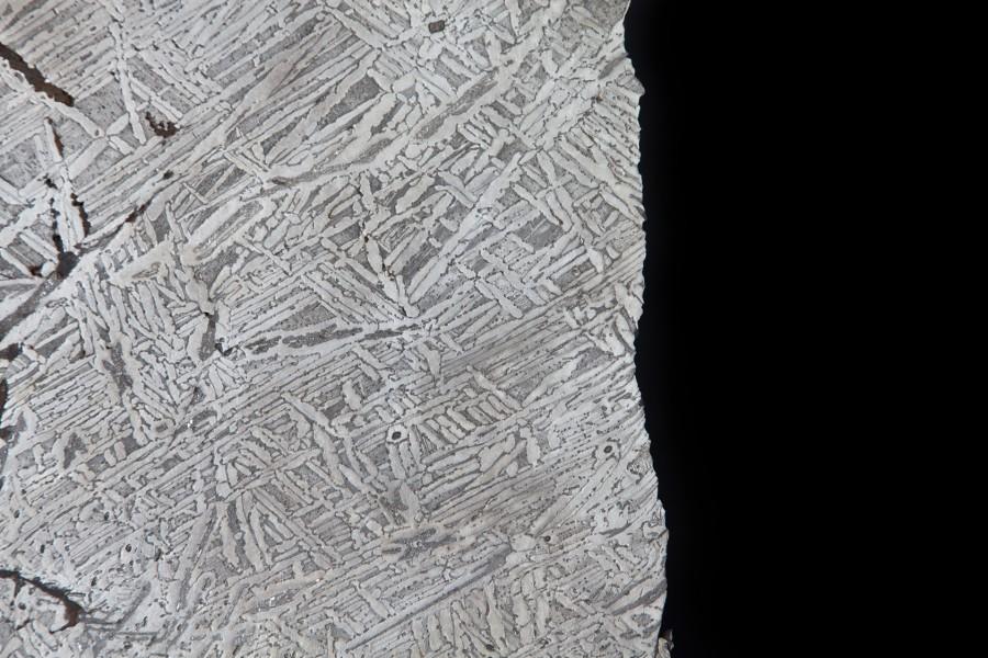 Meteorite.2 H55cm x W44cm x D0.5cm £23,000