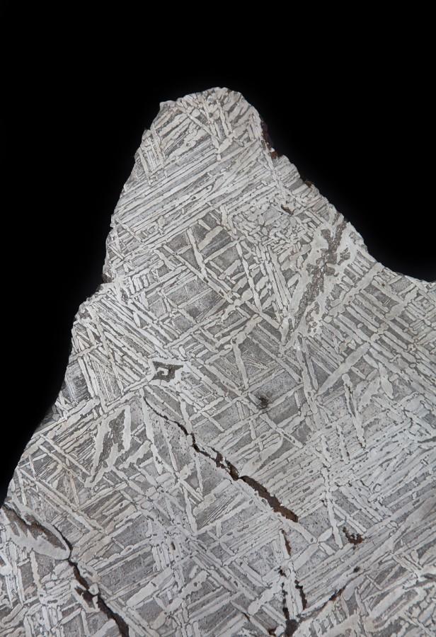 Meteorite.3 H55cm x W44cm x D0.5cm £23,000