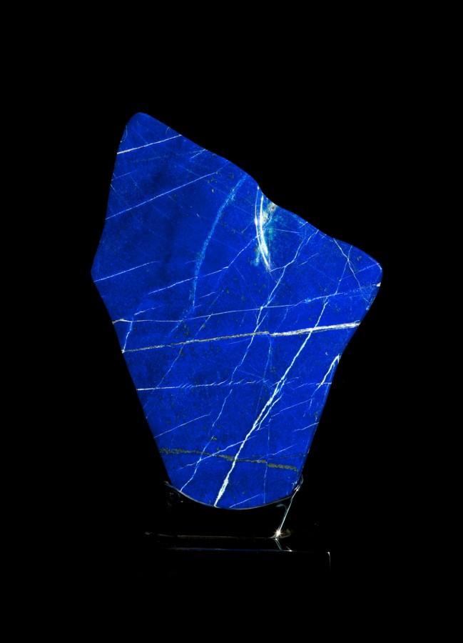 Lapis2- H51cm x W32cm x D12cm £6,000