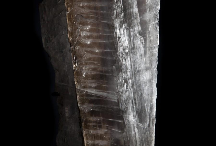 Gypsum1.3 H62cm W25cm D15cm £4000
