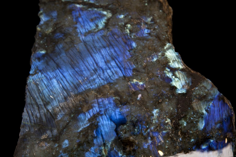 Labradorite1.3 H84cm W41cm D31cm £16500
