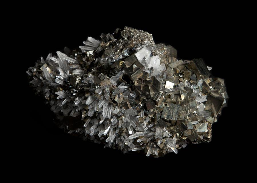 2-1-pyrite-quartz