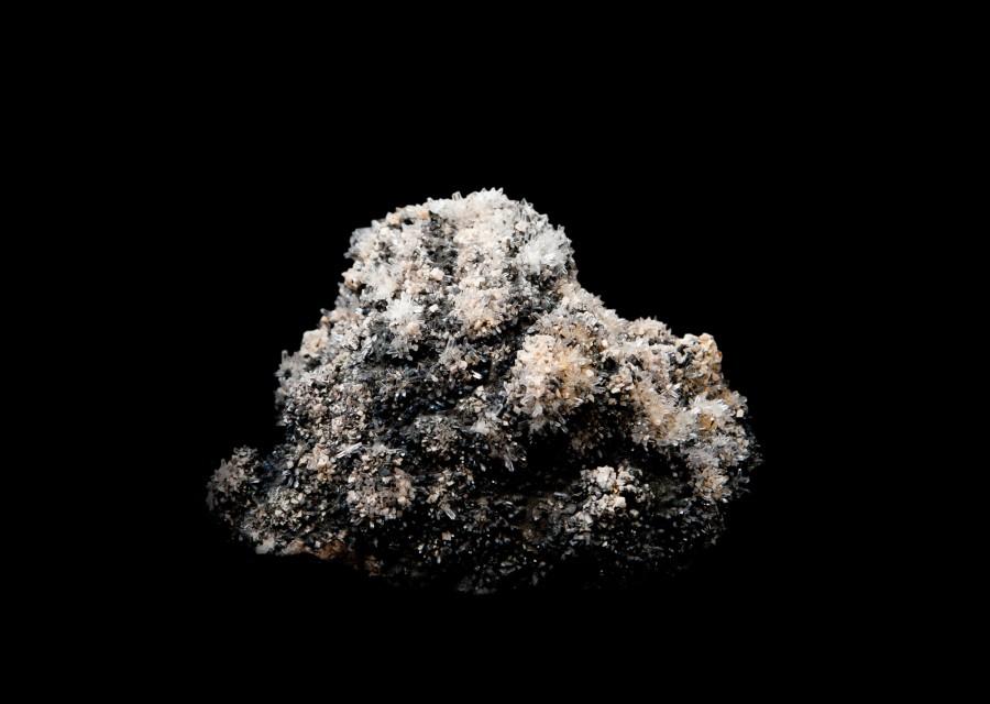 17.3 Calcite Quartz and Galina
