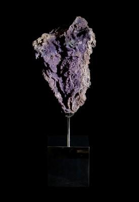6. Mangakara Agate 1 H63cm x W25cm x D15,5