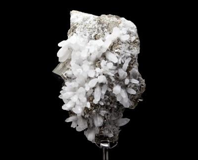 Quartz and Pyrite 1.2