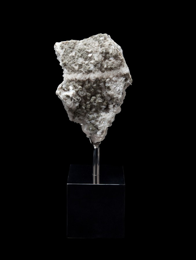 Quartz and Pyrite1.1