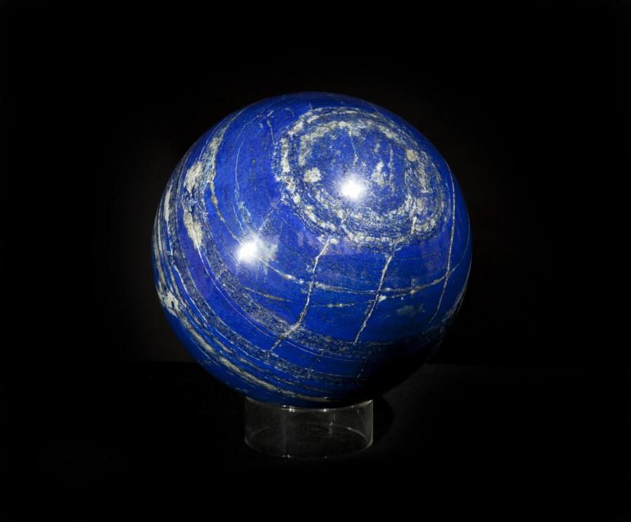 3. Lapis Sphere.1
