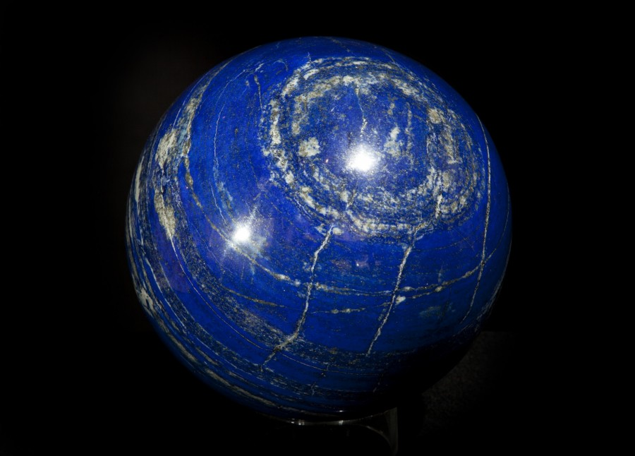 3. Lapis Sphere.2