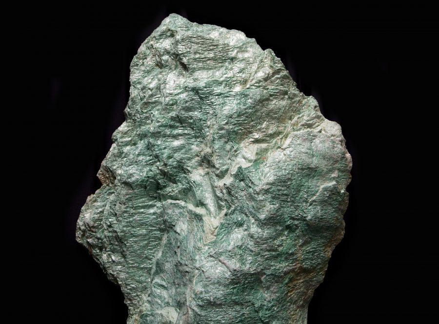 26. Fuchsite H98 W63 D50 .2