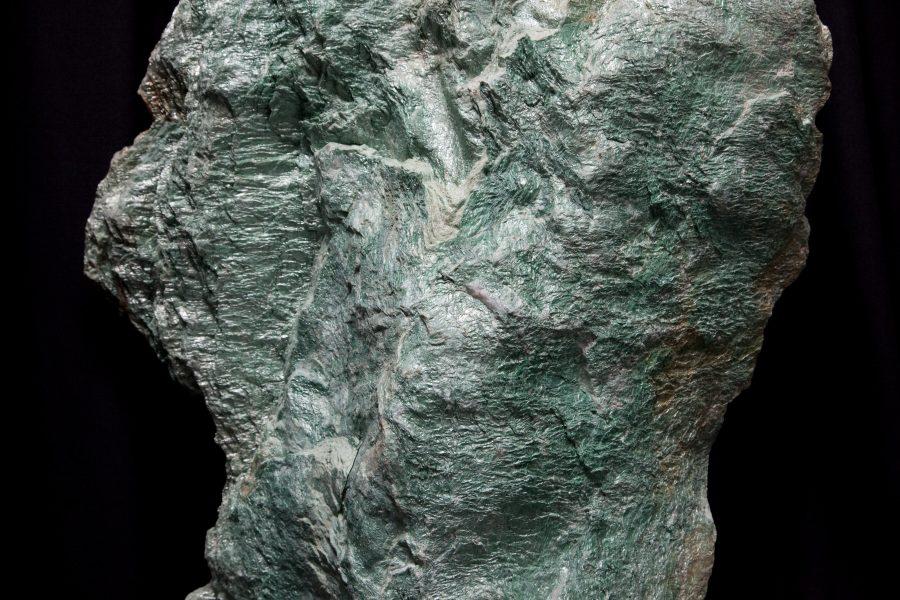 26. Fuchsite H98 W63 D50 .3