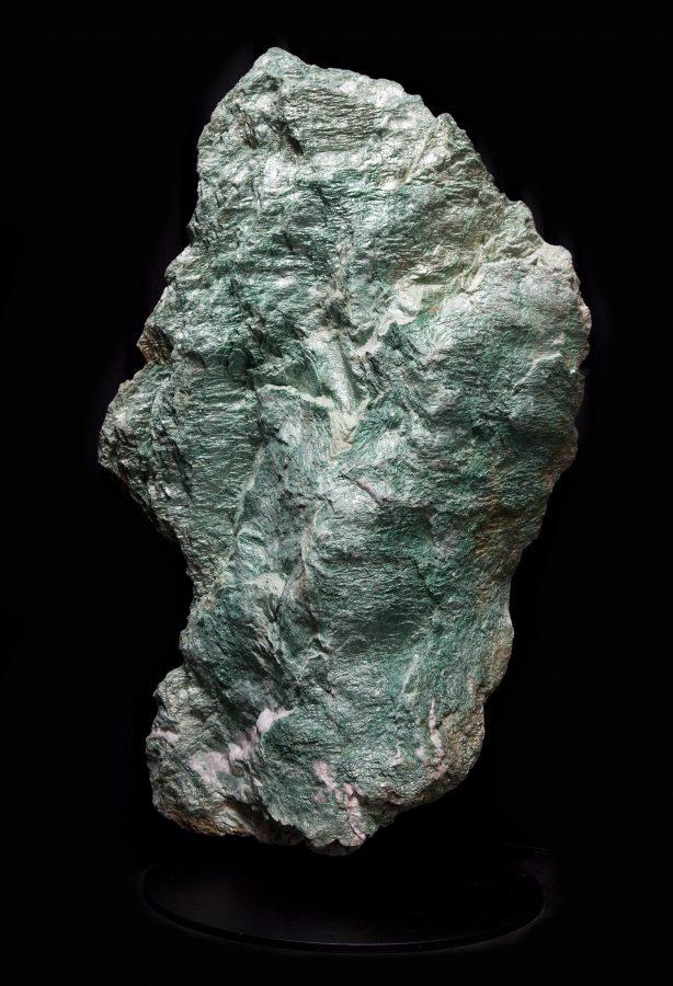 26. Fuchsite H98 W63 D50 1