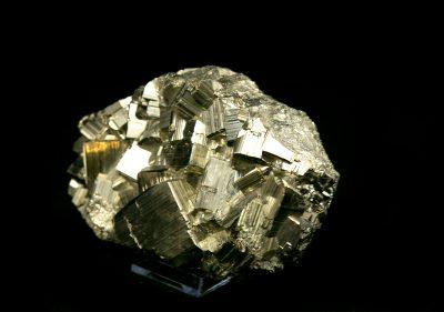 Pyrite Cluster 2.H14 W21 D10 £1,200