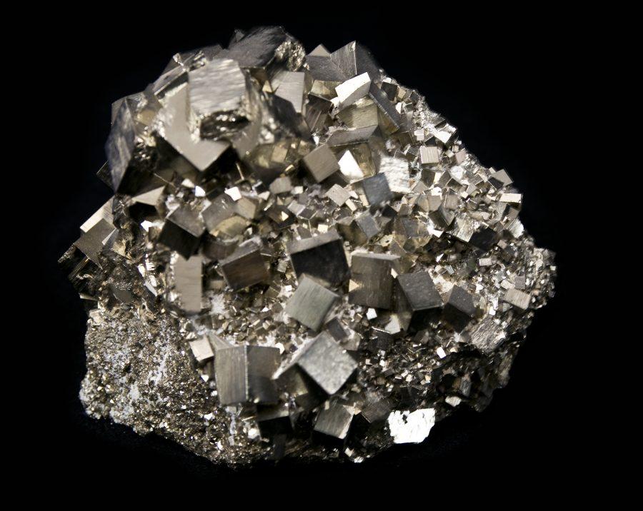 Pyrite1 H15 W20 D16 £2,400