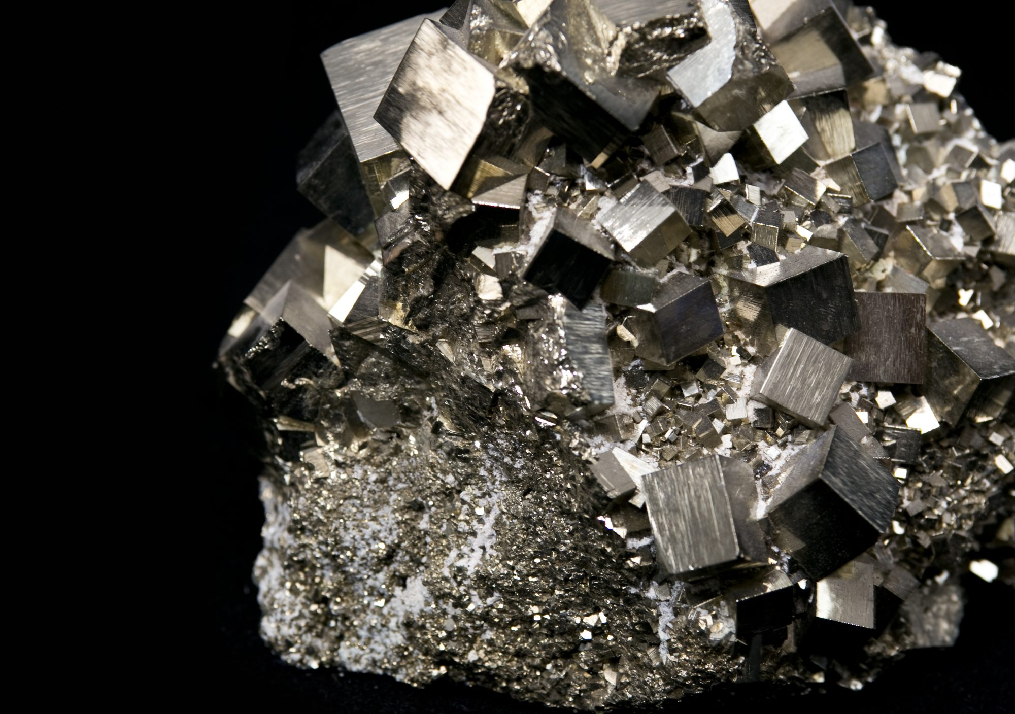 Pyrite1.2 H15 W20 D16 £2,400