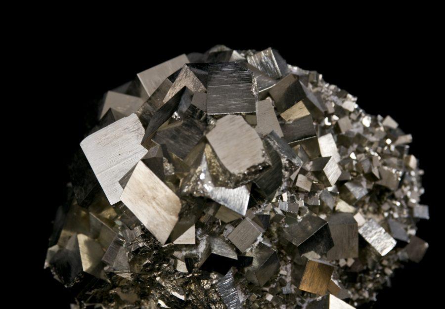 Pyrite1.3 H15 W20 D16 £2,400