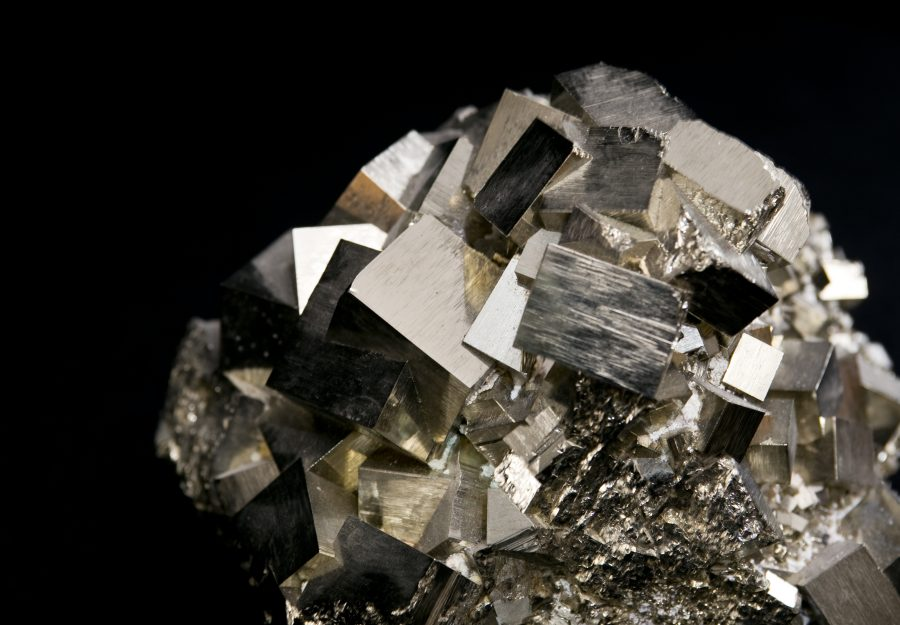 Pyrite1.4 H15 W20 D16 £2,400
