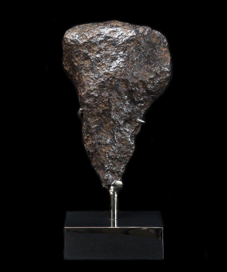 19.1 Meteorite1 H33 W14cm D11 £6500