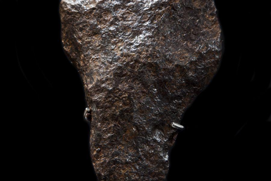 19.3 Meteorite1 H33 W14cm D11 £6500