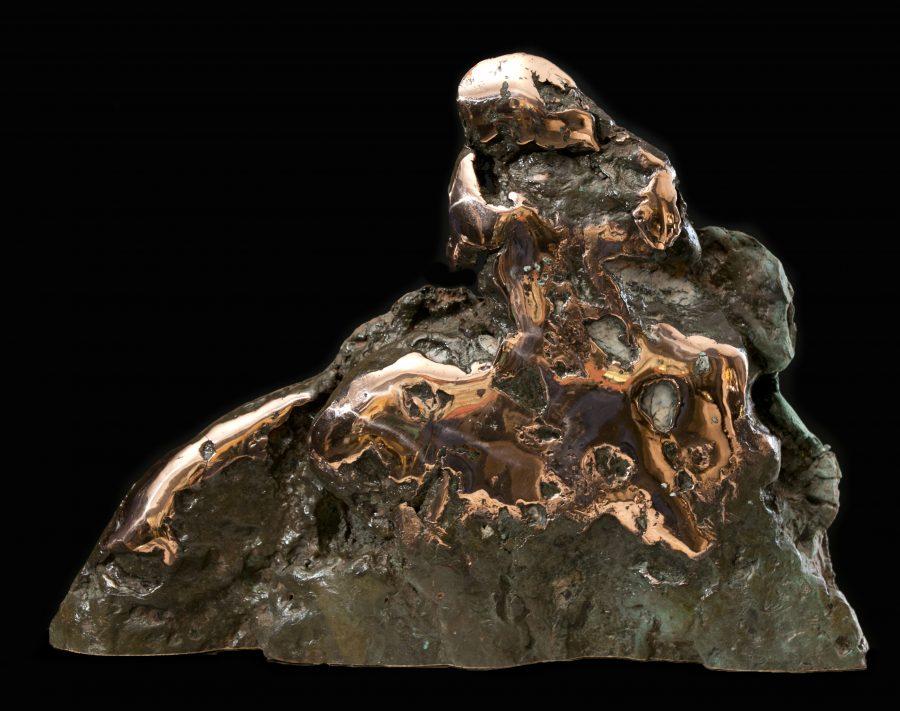 4 Native Copper H51 W70 D10 cms £22k Michigan