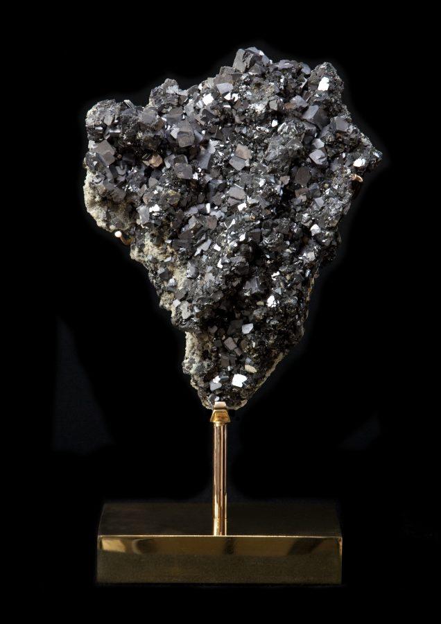 4. Galena Bronze H45cm W20cm D12cm £4500