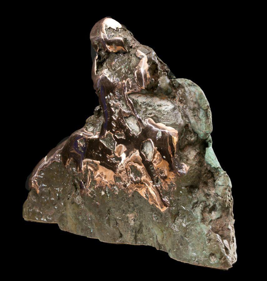 4.2 Native Copper H51 W70 D10 cms £22k Michigan
