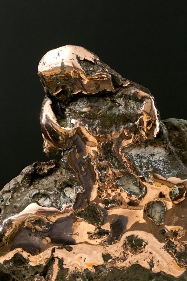 4.3 Native Copper H51 W70 D10 cms £22k Michigan