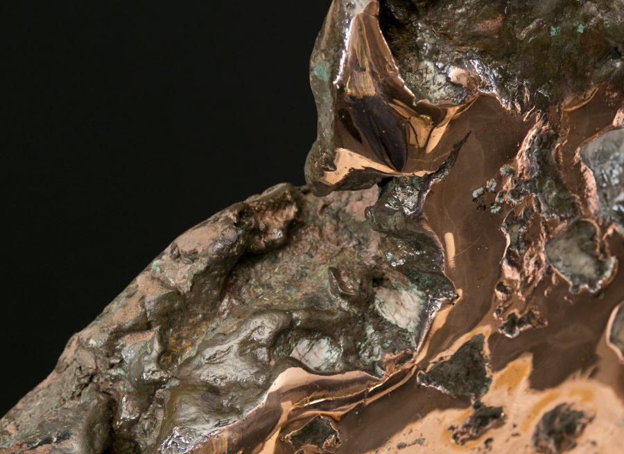 4.4 Native Copper H51 W70 D10 cms £22k Michigan
