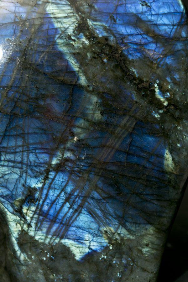 4.Labradorite4 H29 W20 D10 £3k