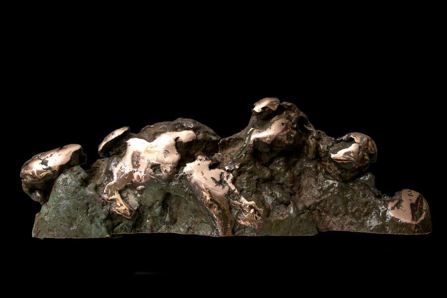 5 Native Copper H25 W71 D9 cms £11.5k Michigan
